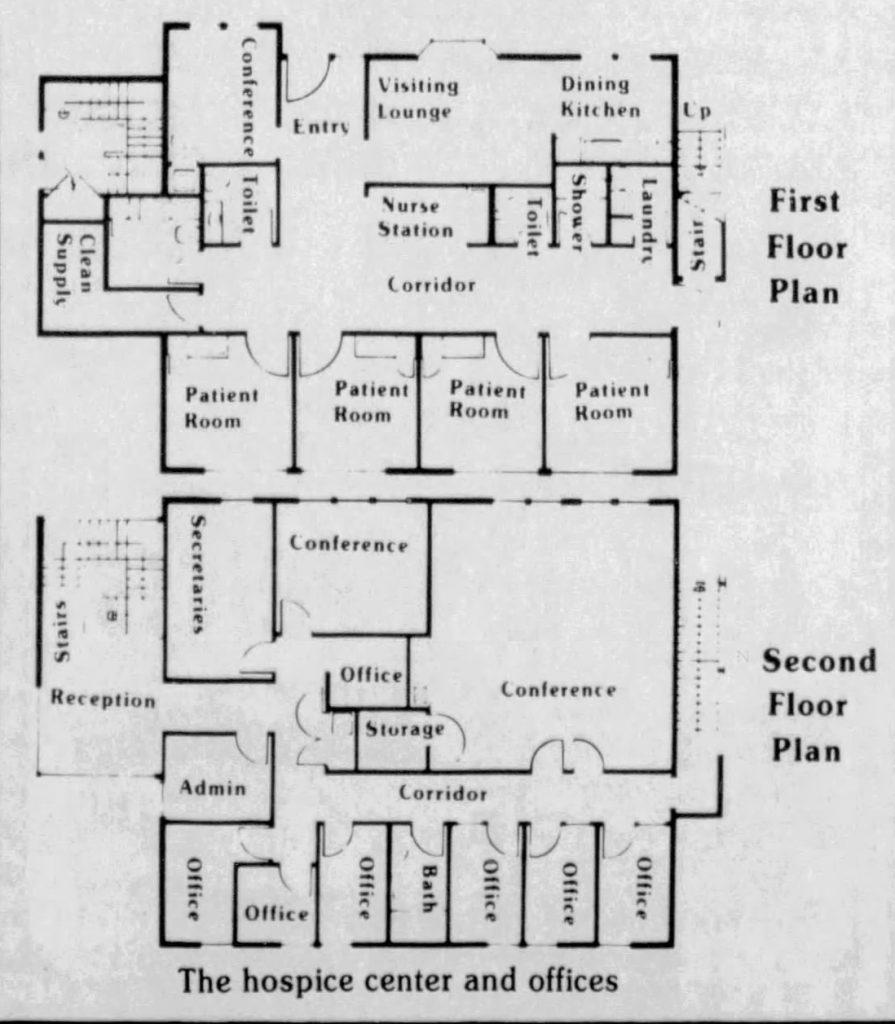 Hospice Facility Proposal