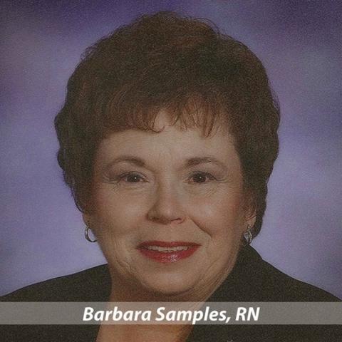 Barbara Samples, Board of Directors