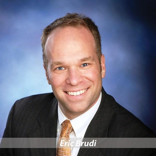 Eric Brudi, Board of Directors