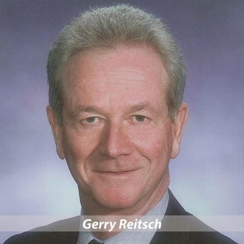 Gerry Reitsch, Board of Directors