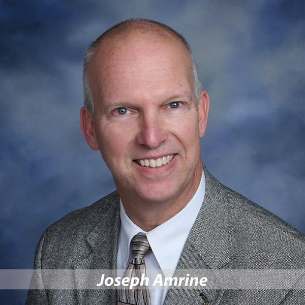 Joseph Amrine, Board of Directors