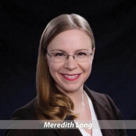 Meredith Long, Board of Directors