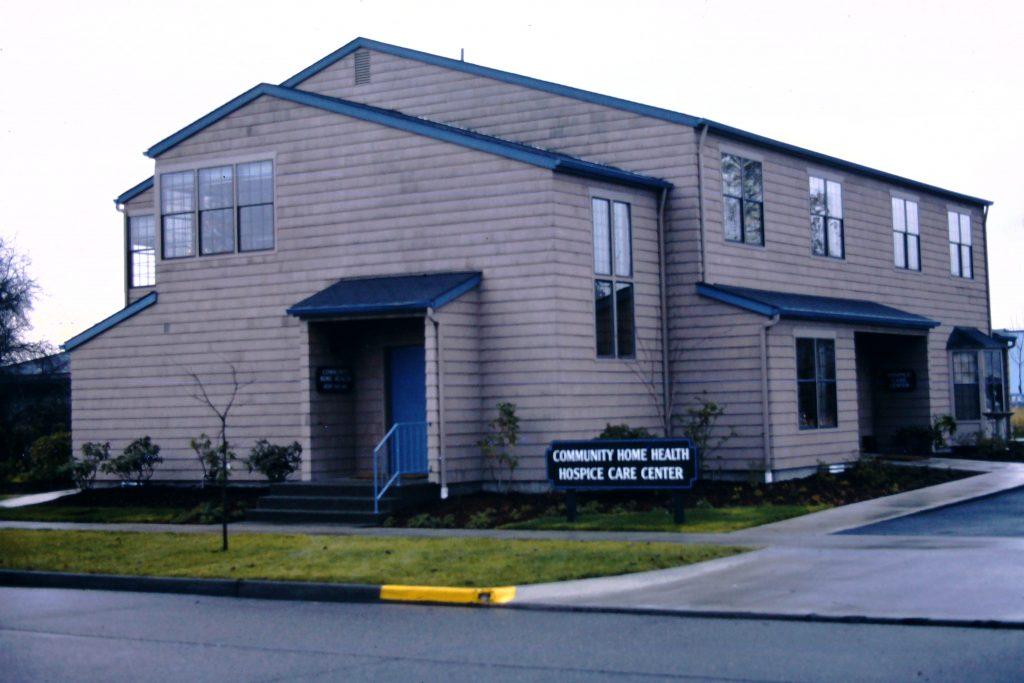First Hospice Facility in Washington