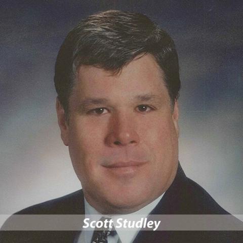 Scott Studley, Board of Directors