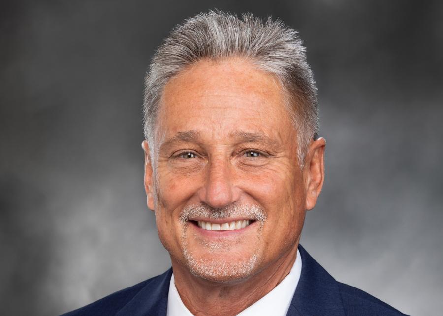 Senator Jeff Wilson, R-19