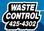 Waste Control logo